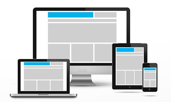 Go Mobile - Responsive Web Design - Fairfield Research